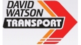David Watson Transport